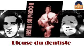 Henri Salvador - Blouse du dentiste (HD) Officiel Seniors Musik