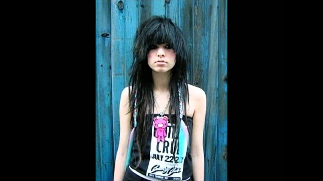 Эротичная эмо девочка фото фото 720-364
