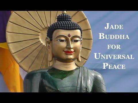 Far More Colorado Season 2 Episode 8 Jade Buddha for Universal Peace