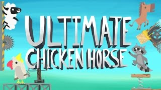 vuclip Ultimate Chicken Horse : Stream du 1er janvier 2017