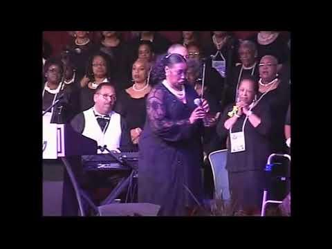 The Phila. Fellowship Choir Debuts@NCGCC 2017@Baltimore, MD