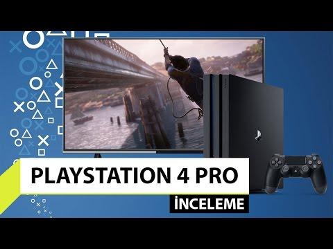 Playstation Pro Inceleme