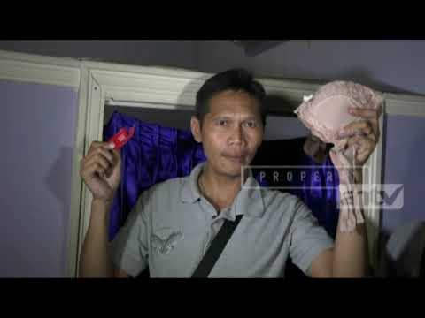 Pijat Plus Servis Birahi di  Pasar Minggu Digrebek Polisi