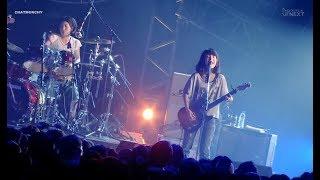 GIRL ROCK FACTORY 01 (10/07/31@Zepp Tokyo) Title : 染まるよ (Somar...