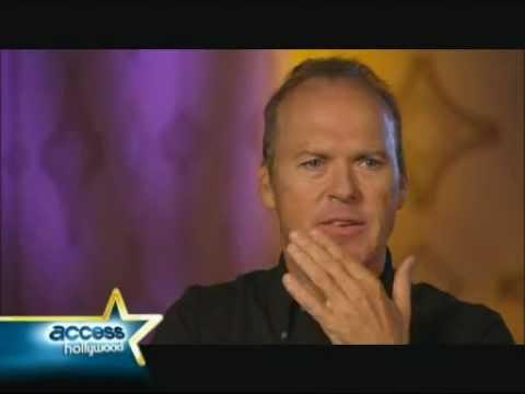 "Michael Keaton On Christopher Nolans'  ""Dark Knight Saga"" and Heath Ledger"