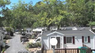 Camping les chevreuils Seignosse (videosdrones.com)