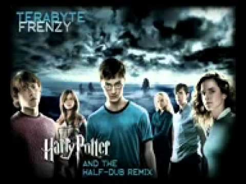 Harry Potter Dubstep Remix