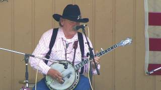 Raymond Fairchild - Turkey in the Straw - Uncle Pen Days 9/26/09 Early