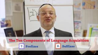 #1: Lashon Hatorah Overview