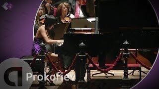 Prokofiev: Piano Concerto no.3 - Yuja Wang&Royal Concertgebouw Orchestra[HD]