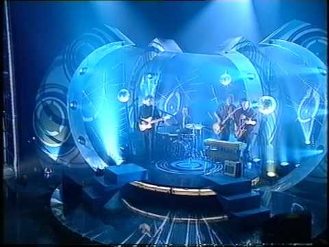 Laika & The Cosmonauts Turquoise 1997 tv Finland