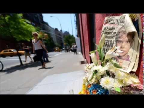 Etan Patz murder: Mistrial declared in case of missing boy