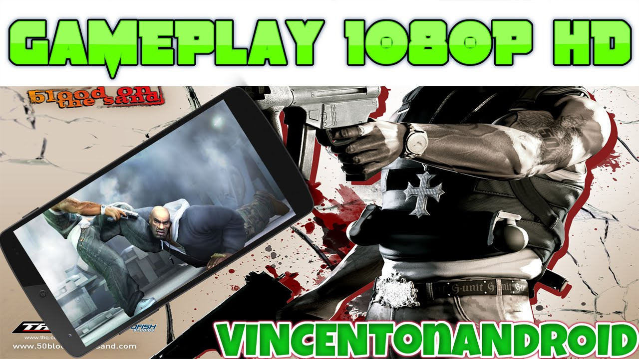 50 Cent Bulletproof Gameplay Android Ppsspp Youtube