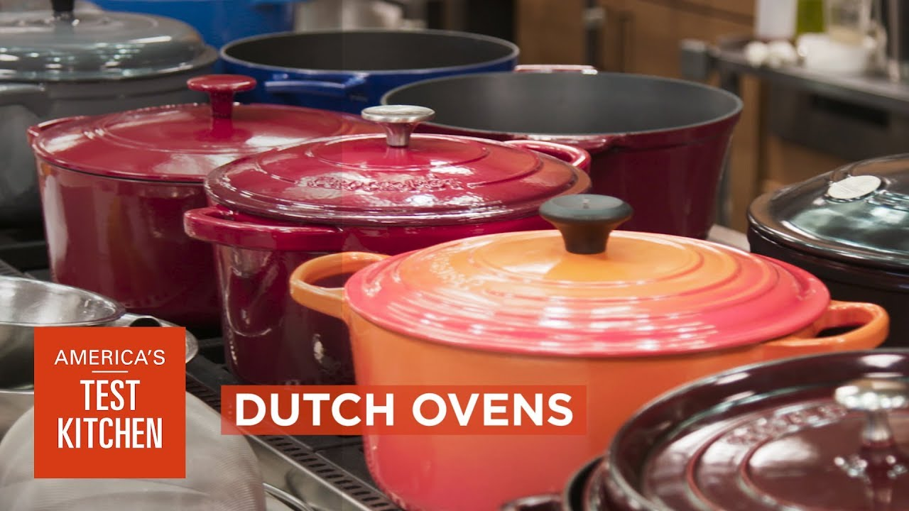 Equipment Review The Best Dutch Oven Our Testing Winners