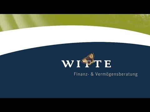 Witte Finanz- und Vermögensberatung