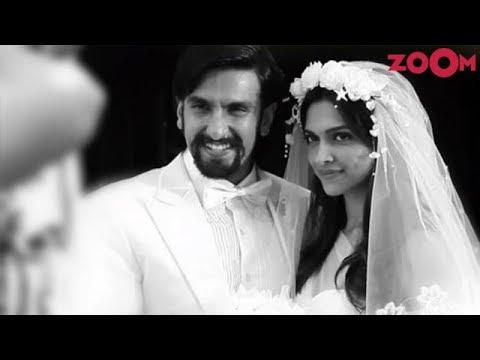 Deepika Padukone and Ranveer Singh announce their November wedding date