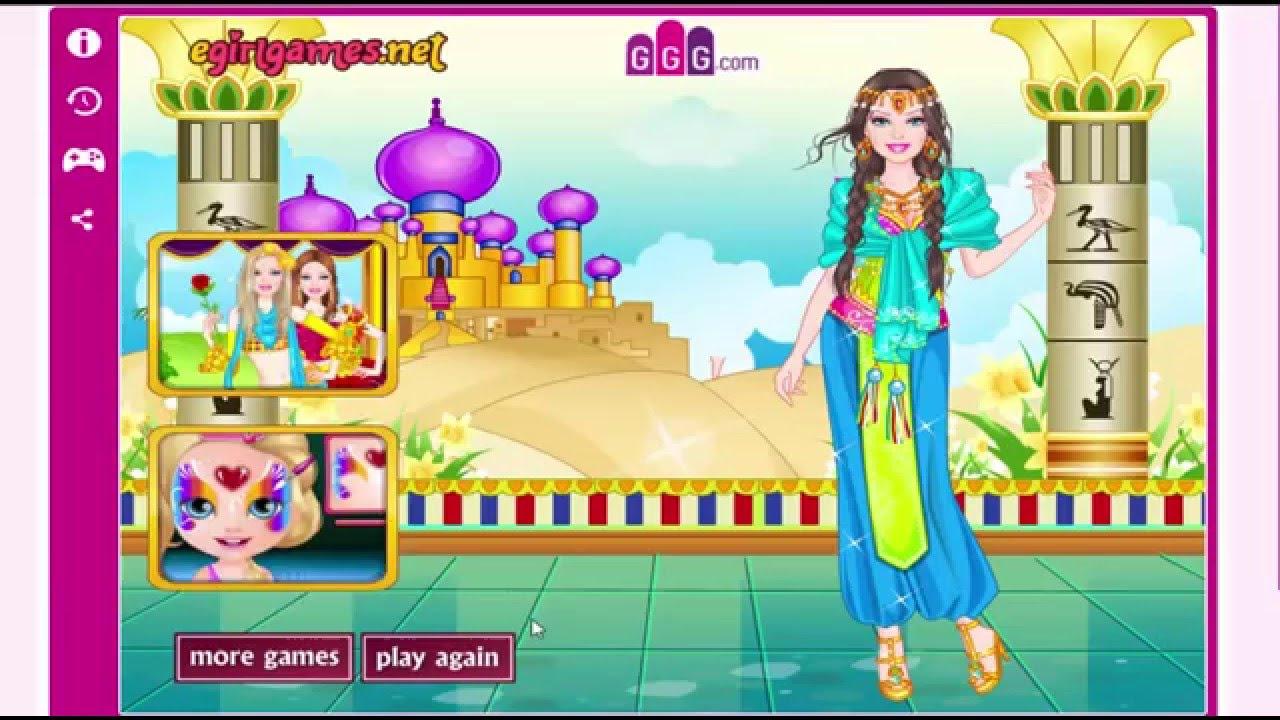 ♥PrincessFashionGames - YouTube Gaming