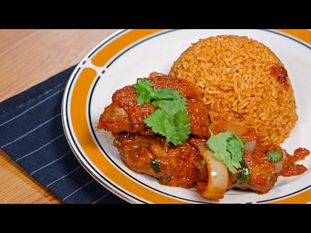 Nasi Tomato Cara Orang Tua2 Vs Ayam Masak Merah Lagend Litetube