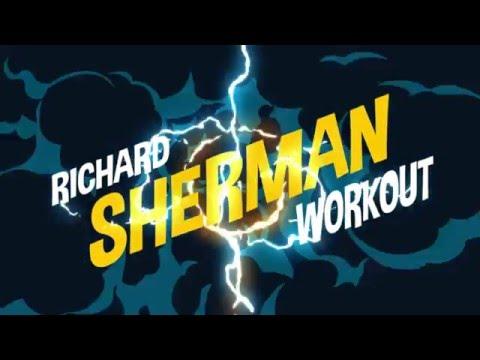 Richard Sherman Workout | Legion of Boom