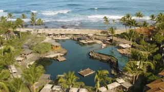Discover the New King's Pond at Four Seasons Resort Hualalai, Hawaii