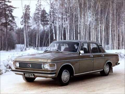 My Dream Cars, Trucks and Buses from Soviet Union