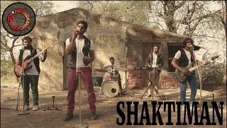 Shaktiman (Cover) | Meghdhanush