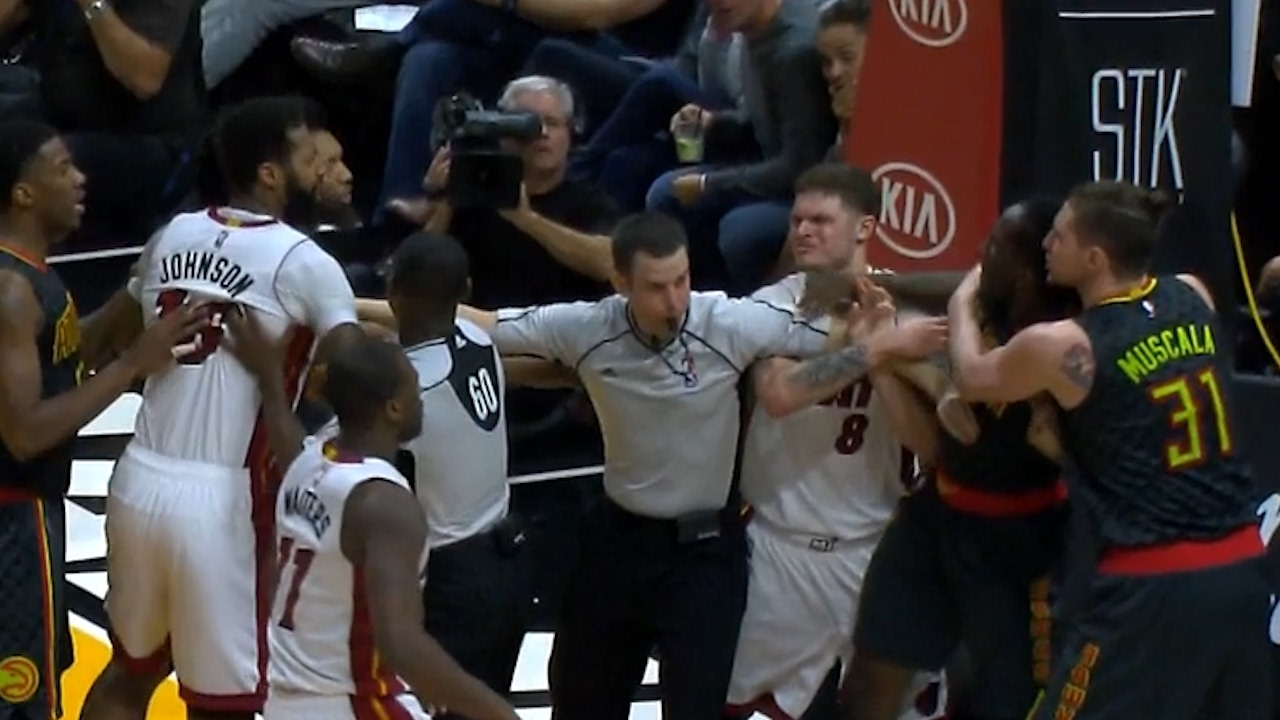Timberwolves believe James Johnson gives them a veteran, and a ...