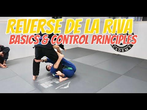 Reverse De La Riva Basics