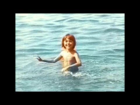 Анастасия Заворотнюк - Клип, как менялась с детства !