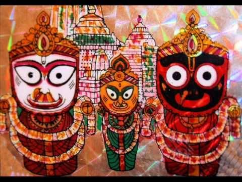 Sunanda Patnaik sings 'Jeevana bandhu jaya jaya hai...'
