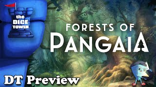 Forest of Pangaia - DT Preview with Mark Streed