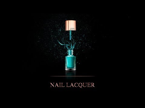 MYGLAMM MANISH MALHOTRA NAIL LACQUER | Hi-Shine Gel Finish Nail Enamel | Made in Italy