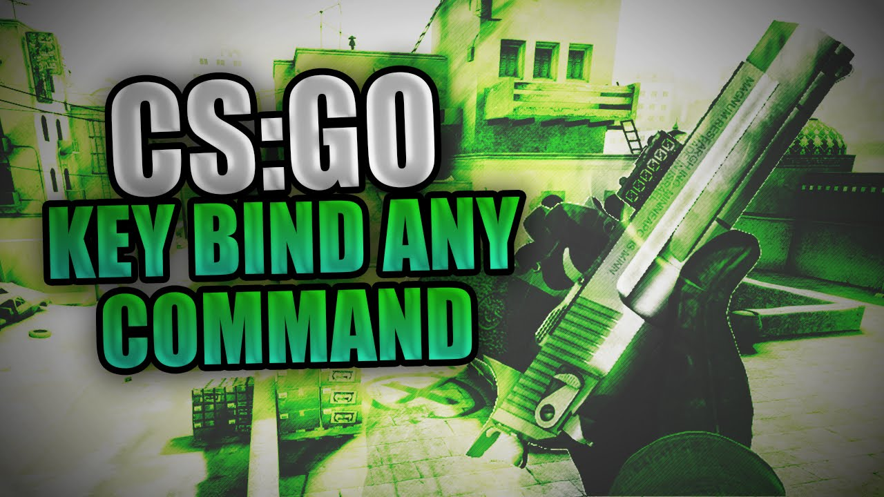 how to set a bind in cs go