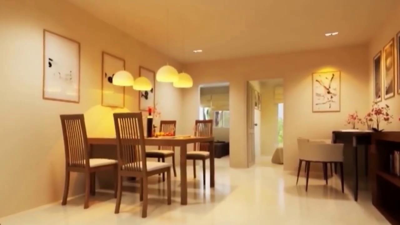 Kết quả hình ảnh cho nội thất dự án Pruksa Town
