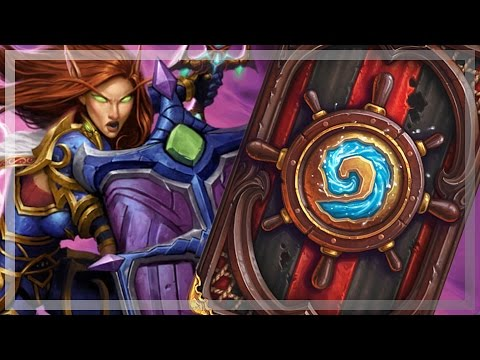Hearthstone: More Control Handlock (Warlock Constructed)