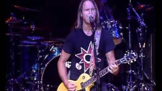 Foghat -with Colin Earl - Shake Your Moneymaker