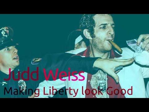 Judd Weiss: Making Liberty Look Good