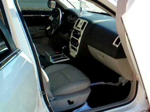 Interior Front 2006 Custom Chrysler 300 For Sale Youtube