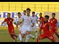Video Gol Pertandingan Laos U-19 vs Vietnam U-19