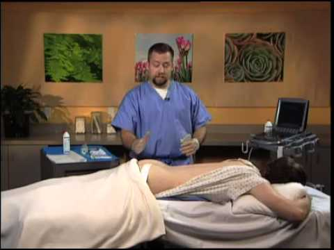 St How To Ultrasound Guided Caudal Epidural Steroid