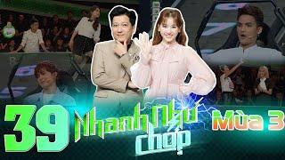 Nhanh Như Chớp Mùa 3 Tập 39 Full HD