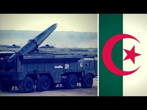 الصفقة التي تتكتم عليها الجزائر