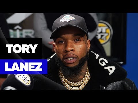 TORY LANEZ FREESTYLES ON FLEX | #FREESTYLE086