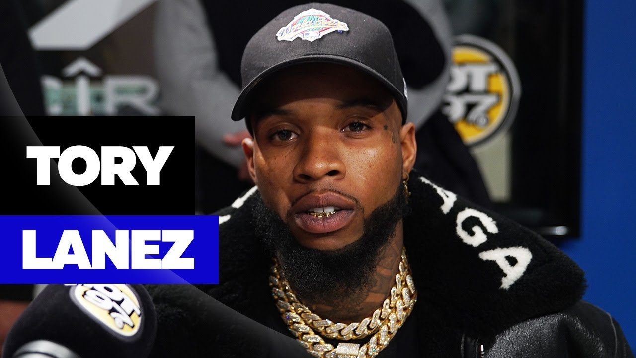Tory Lanez Freestyles On Funk Flex