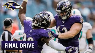 Ravens Aren't Paying Attention to the Hype | Ravens Final Drive