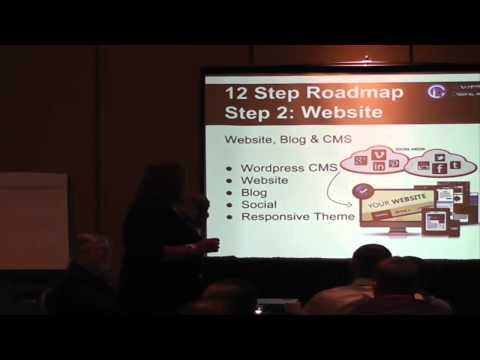Mitsubishi Diamond Dealer Conference with speaker Jennifer Bagley Session 1