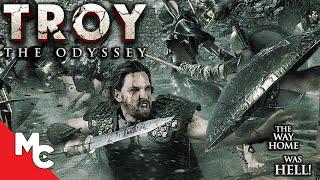 Troy: The Odyssey | Full Movie