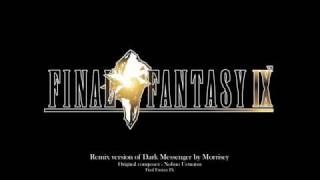 Final Fantasy Music Cover - Dark Messenger