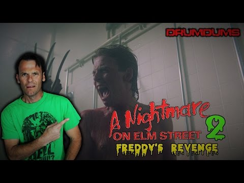 A Nightmare on Elm Street Part 2: Freddy's Revenge Movie Review