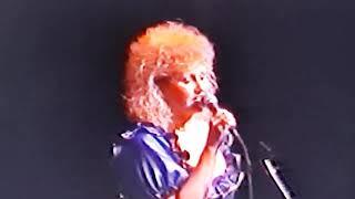Trina sings 🎶The Tiny Red Light🎶 (Corey and Trina 1980's )